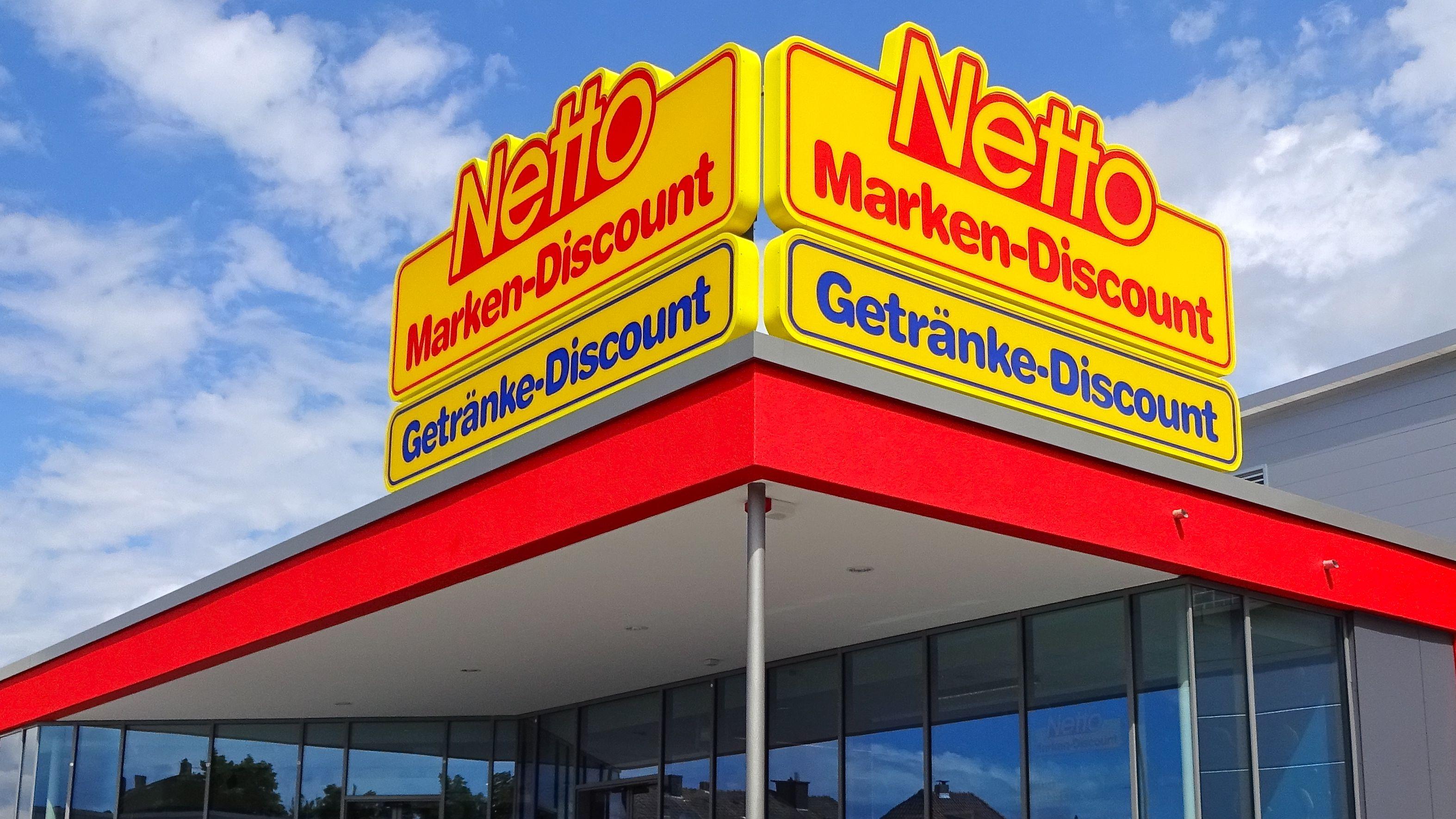 Discount: Penny und Netto gehen Aldi aus dem Weg