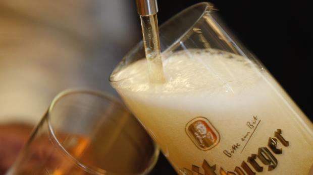 Trinkkontor: Bitburger-Tochter kauft Standorte von Trinks