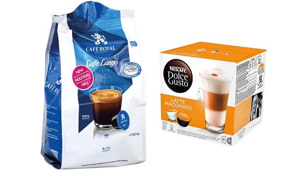 Kaffeekapseln Migros Macht Nestle Konkurrenz