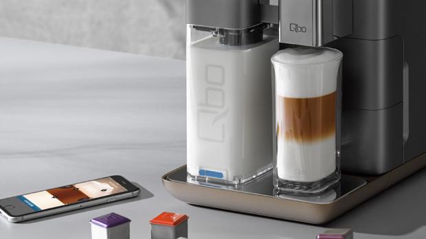 neue kapselmaschine tchibo pr sentiert seine antwort auf nespresso. Black Bedroom Furniture Sets. Home Design Ideas