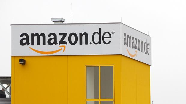 ausweitung amazon baut neues logistikzentrum in dortmund. Black Bedroom Furniture Sets. Home Design Ideas