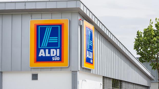 Deutschland Geschaft Aldi Sud Kommt Nicht In Gang