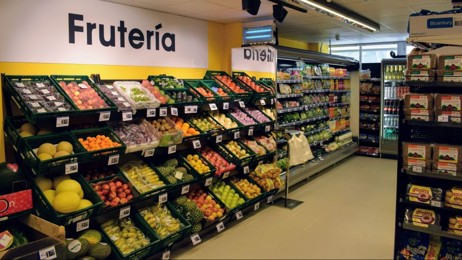 Eroski states the Rapid concept caters for 800 specific needs of the consumers.