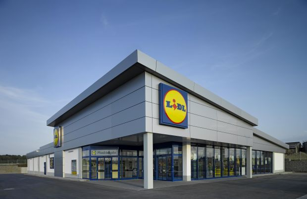 Lidl. Contact With Lidl. A Small Group Of Employees Employed By ...