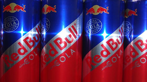 Red Bull Kühlschrank Lautstärke : Vernetzte kühlschränke red bull nutzt internet der dinge