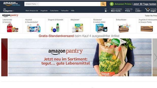 Lebensmittel Bei Amazon Verkaufen