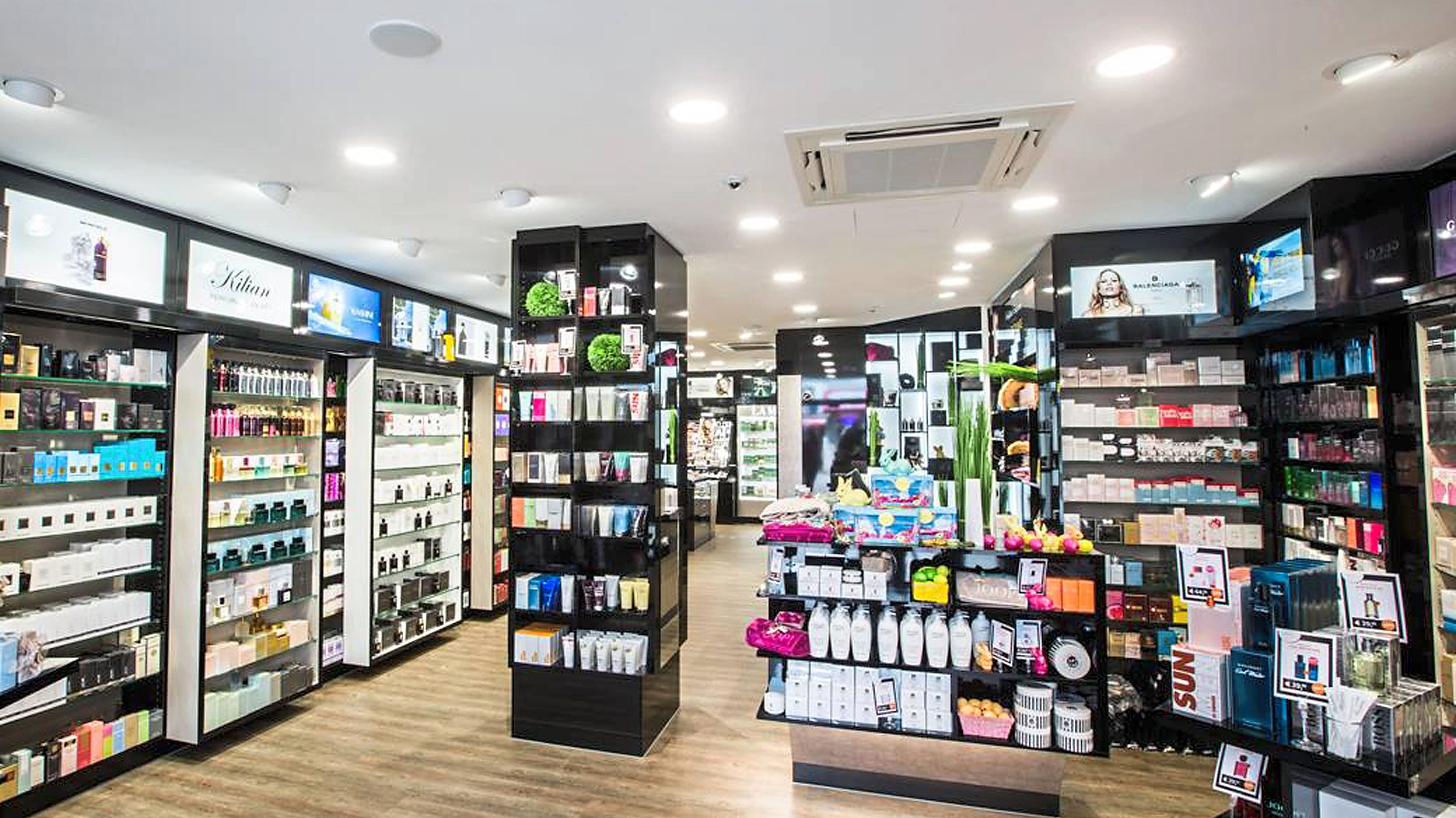 b14241d5589a13 Online-Handel: Parfumdreams.de behauptet sich