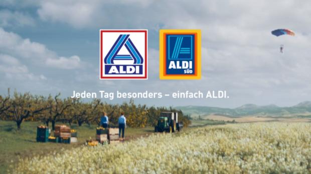 Aldi Germany TV Spot