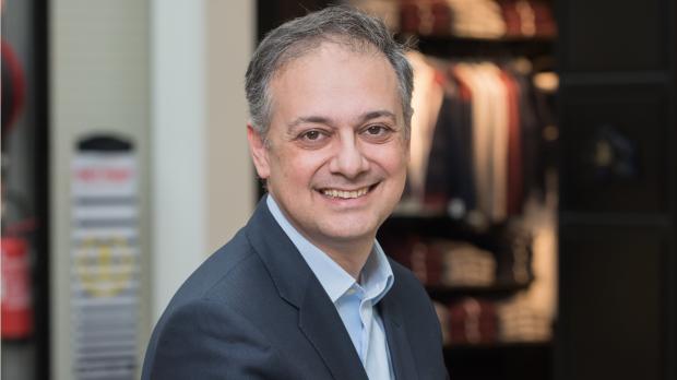 Ali Khosrovi