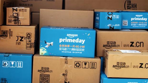 Börsenkurs Amazon