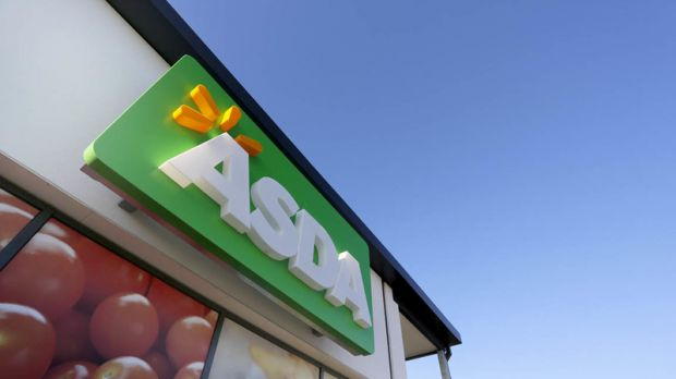 Asda Appoints New CEO