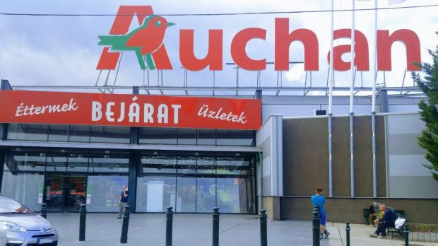 In Hungary, Auchan operates 19 hypermarkets, the majority of which are located in the region of Budapest.