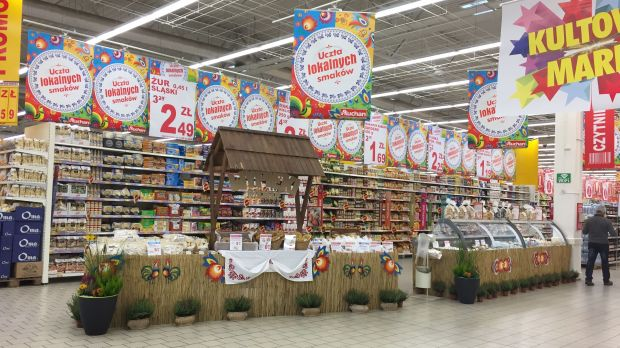 Auchan Regional Promotion