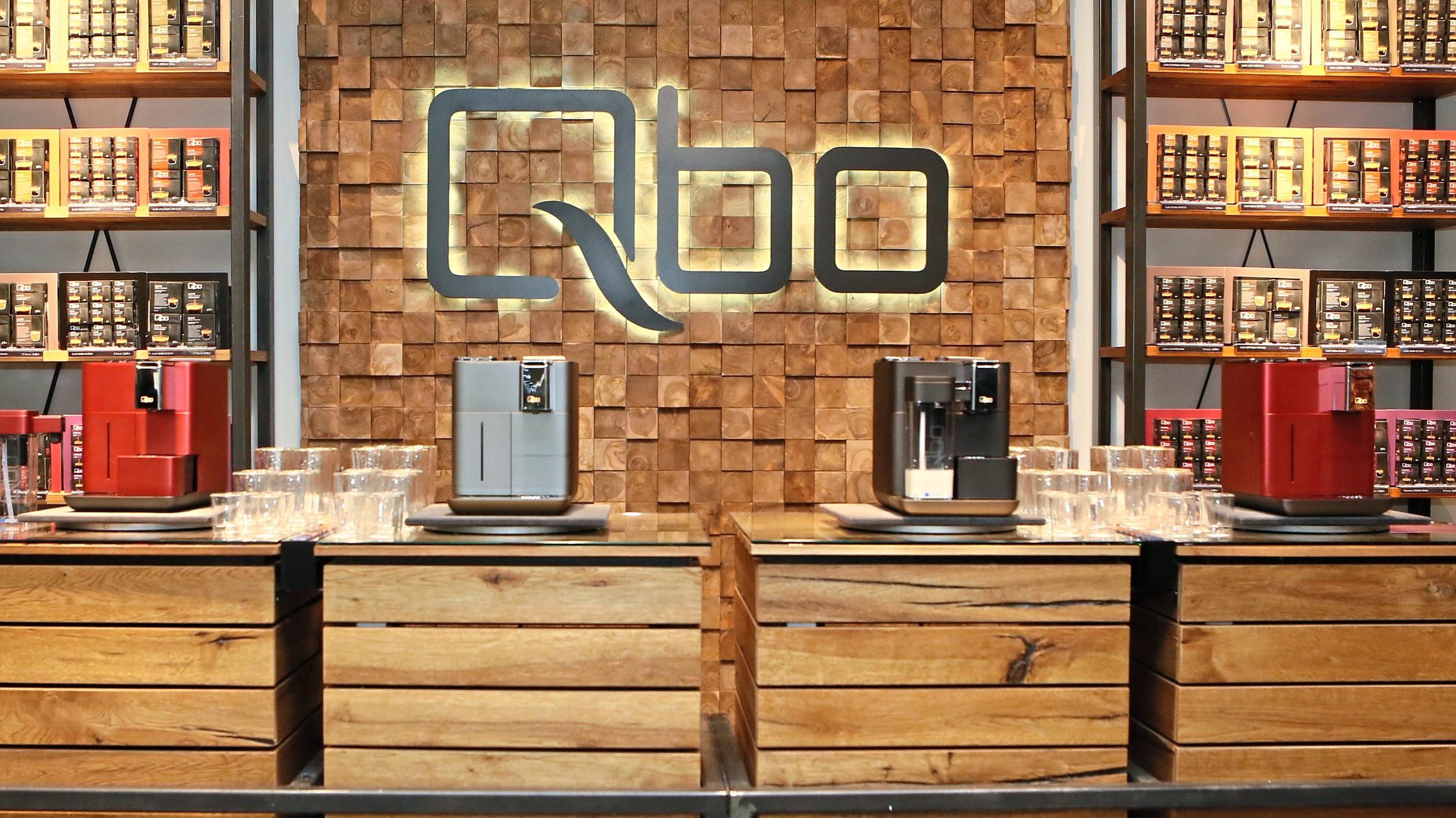 shop in shop tchibo stampft deutsche kaffeekapsel shops ein. Black Bedroom Furniture Sets. Home Design Ideas