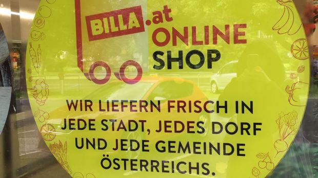 Billa Online