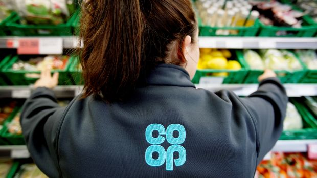 Co-op Takeover of Nisa Gets Go Ahead