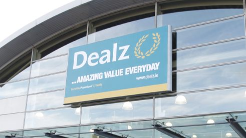 Dealz Ireland