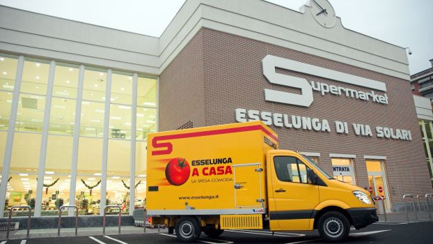 Esselunga operates supermarkets, hypermarkets, health & beauty stores and Italy's largest grocery e-commerce platform Esselunga a Casa.