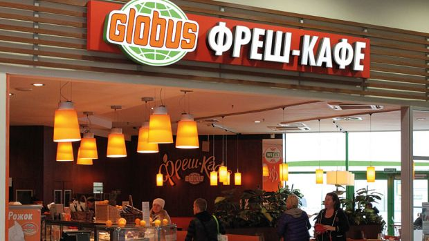 Globus testet in Russland bald auch Click & Collect.