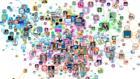 Gut vernetzt:  Wer gezielt Kontakte pflegt, kann schneller neue Mitarbeiter finden.