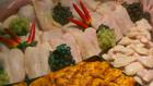 Hähnchenfleisch
