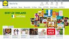German Discounters Show Love for Ireland
