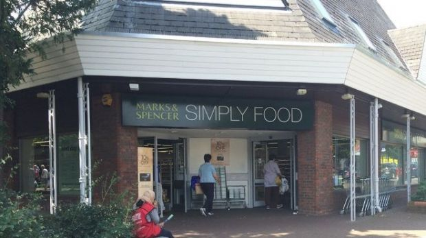 M&S to Slow Simply Food Openings