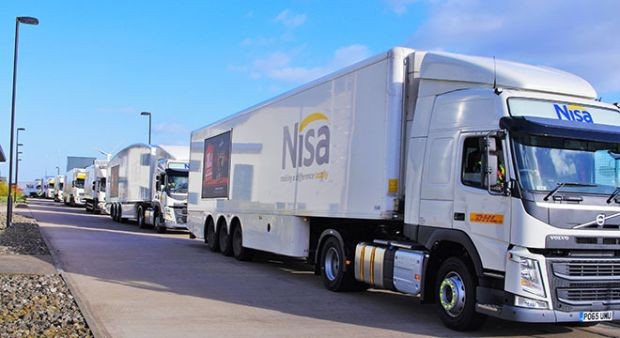 Nisa has struck short-term supply deals with Costcutter and McColls following the collapse of delivered wholesaler P&H. Nisa's flexible central distribution service is able to respond to changes in demand.