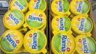 Rama:  Der Margarineumsatz   steigt und fällt mit der Top Marke. Lange Zeit fiel er nur, doch derz