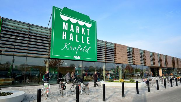 Real Markthalle