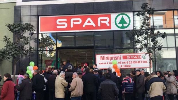 Spar has been expanding steadily in 2017, leveraging individual franchises as well as stores fully owned by master franchisee Balfin Group.