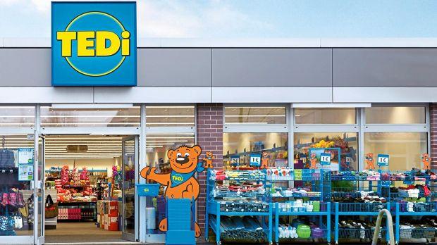 tedi filiale der euro ist aus dem logo verschwunden seit der discounter auch - Tedi Online Bewerbung