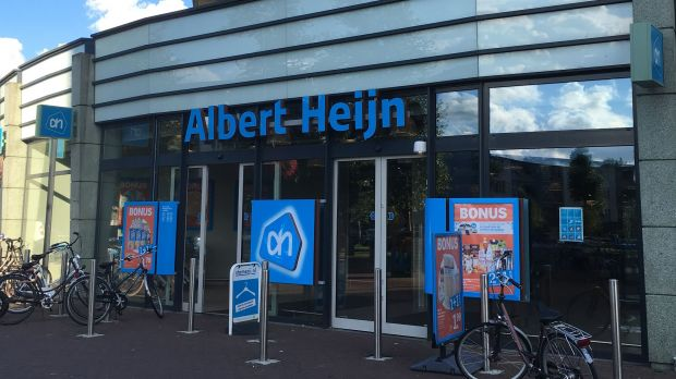 Ahold Delhaize's Dutch Albert Heijn operation managed to post significant growth rates in a highly saturated market environment.