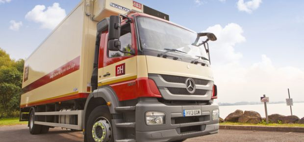 UK Wholesaler P&H Goes into Administration