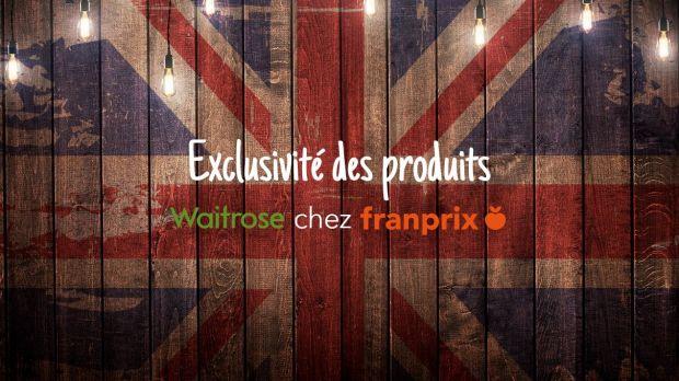 Waitrose Franprix PL
