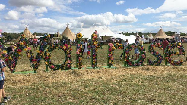 Waitrose Summer Festival