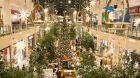 Weihnachten im ECE-Center