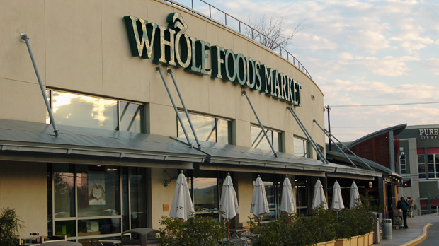 Für 13,7 Mrd. US-Dollar wechselt Whole Foods zu Amazon.