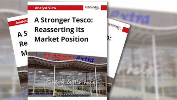 Report: A Stronger Tesco: Reasserting its Market Position