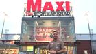 LZ Retailytics Visits Maxi Ica Stormarknad