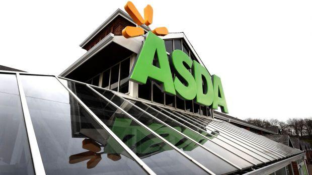 Asda Revenues Edge Up in Q4