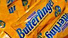 Butterfinger Nestlé