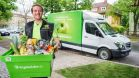 Edeka Delivers into Shopper Homes