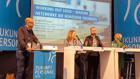 Expertenrunde: Podiumsdiskussion auf der Personal Süd mit Reiner Straub vom Fachmagazin Personalma
