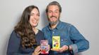 Gründer: Jill-Evelyn Erlach und Marco Rühl wollen mehr als reine Teeanbieter sein.
