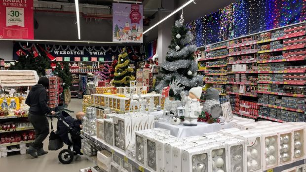 It feels like seasonal products have filled the stores' promotional areas for some time now; and it will soon be time to take them down and focus on the start of 2018.