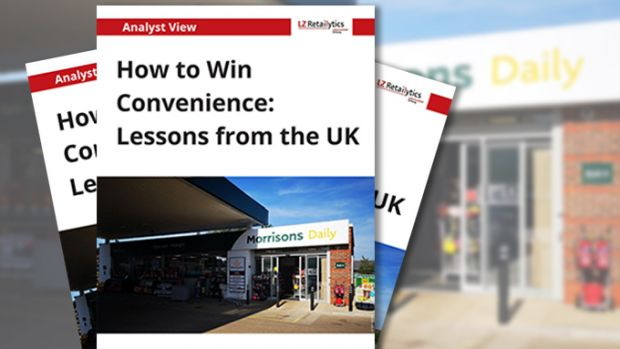 How to Win Convenience: Lessons from the UK