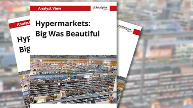 Hypermarkets: Big Was Beautiful
