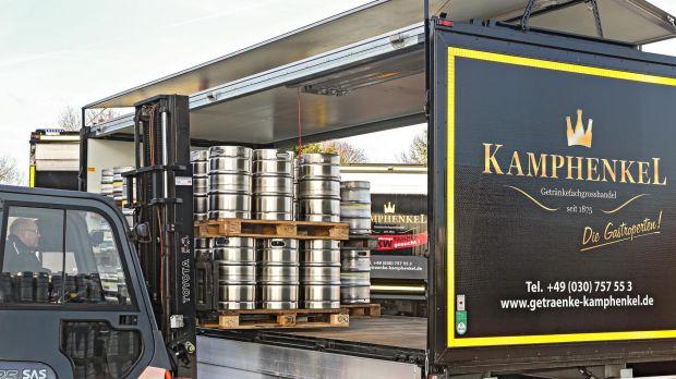 Getränkegroßhandel: Warsteiner will an regionale Verleger verkaufen