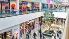 Köln arcaden Shoppingcenter